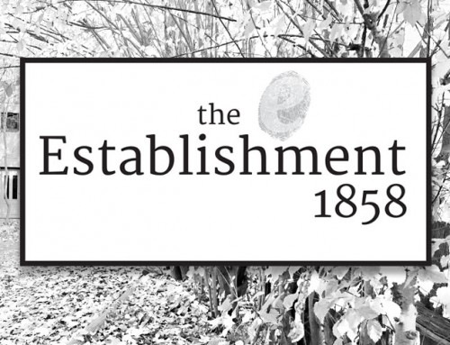 The Establishment 1858