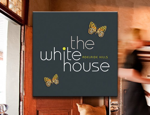 The White House Adelaide Hills